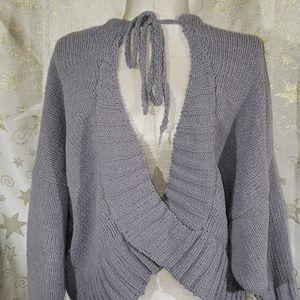 Entropy Sweater